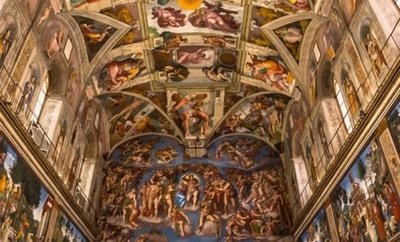 Habilitan visitas a museos del Vaticano, tras 88 días de cierre
