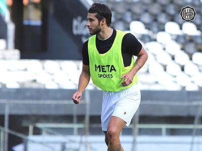 Pipo Gorosito ajusta los últimos detalles de su equipo