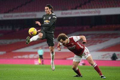 Sin goles en el Arsenal-United
