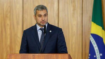 """""""Abdo Benítez pidió descomprimir la presión hacia él"""", dice diputada"""