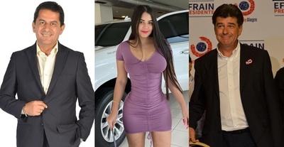 Carlos Báez, Laurys Diva y Efraín Alegre fueron tendencia esta semana
