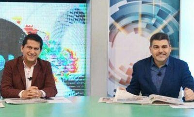 Luis Bareiro confirma que políticos pagaron por entrevistas