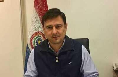 Antonio Buzarquis oficializará su candidatura a intendente
