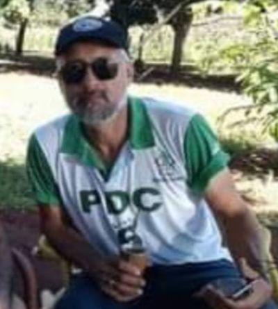 AUDIO: Acusan a Aragão de recibir dinero de seccionaleros para atacar a liberales de Pedro Juan Caballero