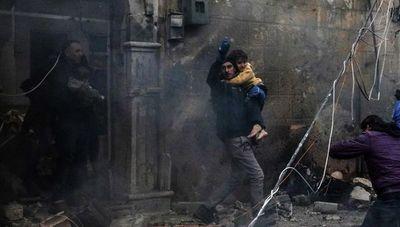 Más atentados en el norte de Siria