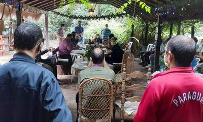 Instauran la Asociación de Tenis de Mesa del Paraguay