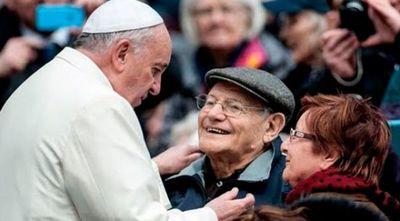 El papa instaura día mundial de los abuelos