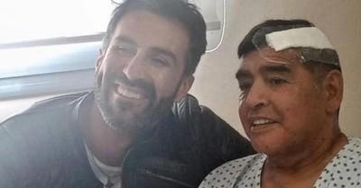 """Revelan polémico audio del médico de Maradona antes de su deceso: """"El gordo se va a cag… muriendo"""""""