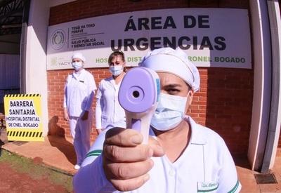 Restricciones anti-COVID van hasta el 21 de febrero y se espera llegada de la vacuna AstraZeneca