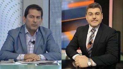 """HOY / Bareiro admite esquema de publinotas de Báez a políticos: """"Exigimos al medio que se tomen medidas"""""""