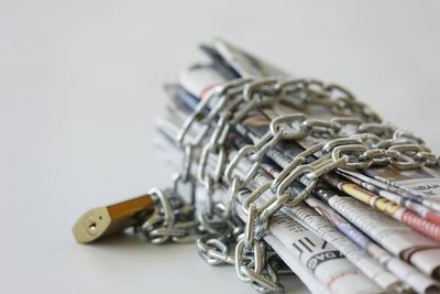 Coalición de medios denuncia los diez mayores abusos contra periodistas