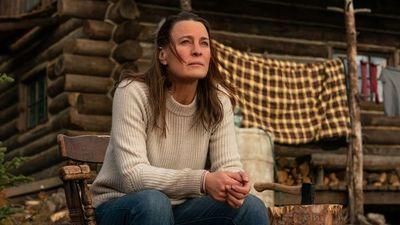 Robin Wright presenta su estreno como directora en Sundance