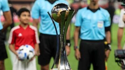 El mundial de clubes solo espera el pitazo inicial
