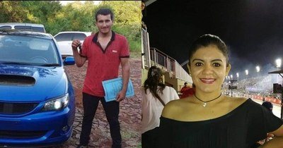 La Nación / Imputan a conductor ebrio que segó la vida de joven docente universitaria