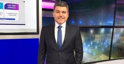 Luis Bareiro revela más datos sobre el despido de Carlos Báez