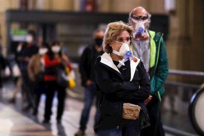 Argentina extiende cierre de fronteras por pandemia del Covid-19