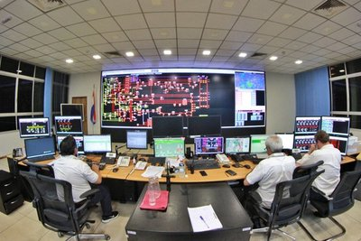 Itaipú y Yacyretá sincronizan sus sistemas por primera vez para uso de Paraguay