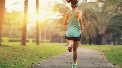 Según edad, ¿Cuánta actividad física es recomendada? – Prensa 5