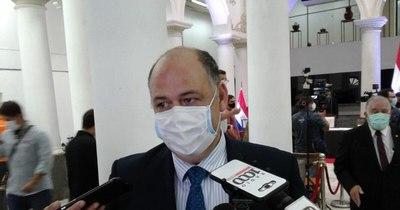 La Nación / Senador pidió copia de informe sobre Anexo C de Itaipú