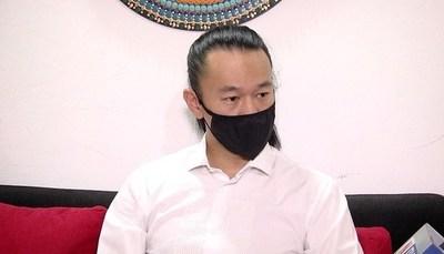 Steven Wu rechaza acusaciones de su ex y pide aclarar fallecimiento de su beba