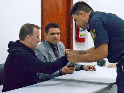 Condenan a gerente de agrosilo por estafa a colonos en Itapúa