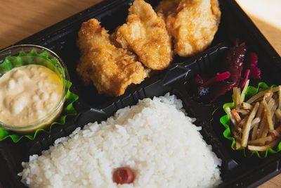 Cinco razones para amar el arroz blanco