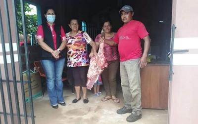 FAENARON LOS CERDOS