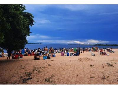 Turismo da un fuerte impulso a  economía del  Ñeembucú