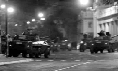 A 32 años de la noche que devolvió la democracia al Paraguay