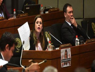 En el Parlamento buscarán frenar la persecución y el abuso de poder