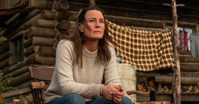 La Nación / Robin Wright presenta su estreno como directora en Sundance