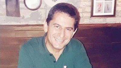 HOY / ¿Carlos Báez a la Megacadena de Comunicación?