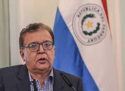 Director de la EBY espera colaboración de todos para obtener más beneficios para el Paraguay