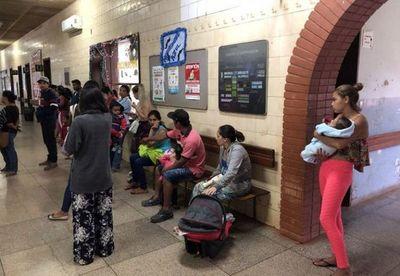 Fallecen dos de las trillizas nacidas en Pedro Juan Caballero por falta de terapia intensiva