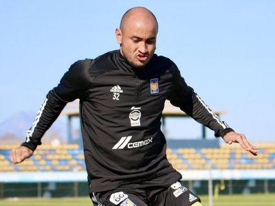 Carlos González, listo para jugar el Mundial de Clubes