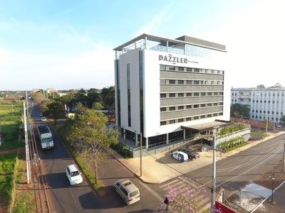 Hotel Dazzler abre sus puertas en Ciudad del Este