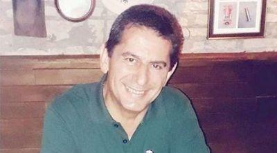 ¿Carlos Báez a la Megacadena de Comunicación?