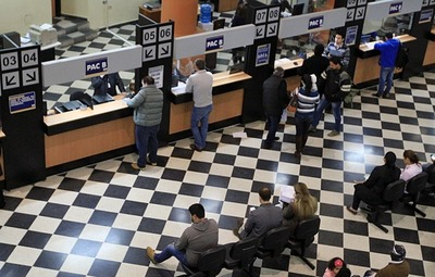 Tributación al cierre de enero presenta un incremento del 13,2% en sus recaudaciones