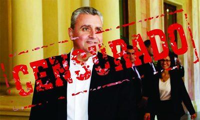 Caso Villamayor: El comunicador Eduardo Pipo Dios, denuncia la compra de votos en diputados