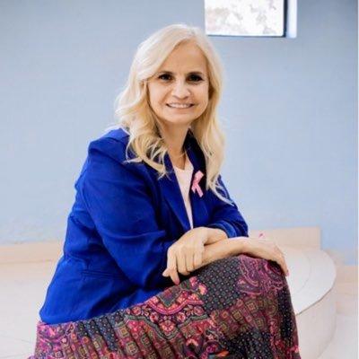 Zully Rolón, primera mujer en liderar la Senad