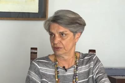 """""""El fracaso de la transición paraguaya es que el estado fue gobernado por el mismo partido de la dictadura"""""""