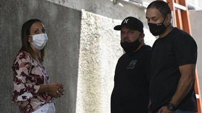 Reportan la imputación por falsedad ideológica a la psicóloga que atendía a Maradona