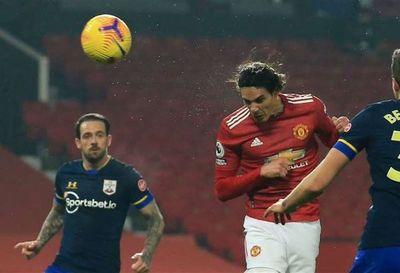 Manchester United golea 9-0 al Southampton y empata en el liderato con el City