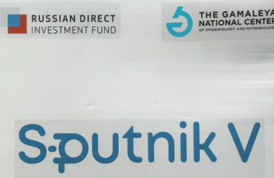 La vacuna rusa Sputnik V logra 92% de eficacia en ensayo.