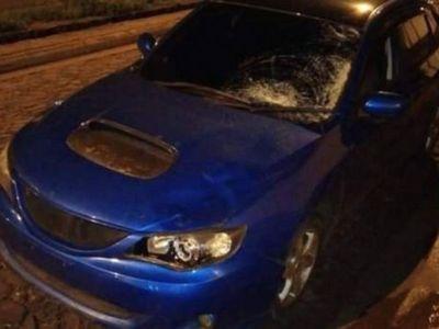 Cae conductor tras accidente fatal