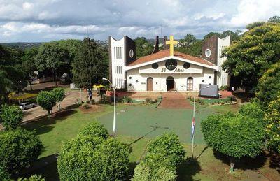 Obispo insta a imitar a San  Blas