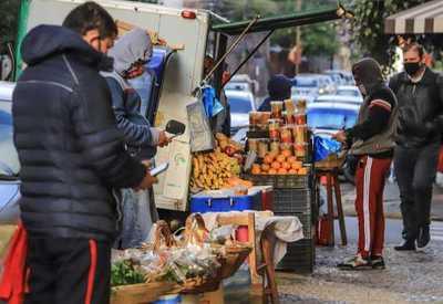 Hacienda acuerda instalar mesa de trabajo con comerciantes de frontera