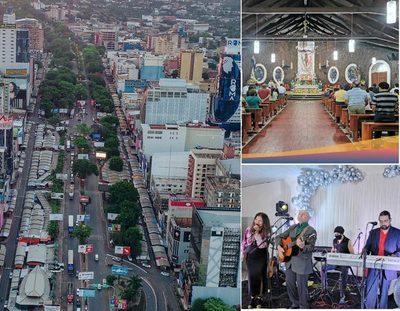 CDE celebra 64 años de fundación y el Día de San Blas