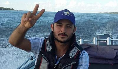 Asesinan a balazos a un hombre en Salto del Guairá