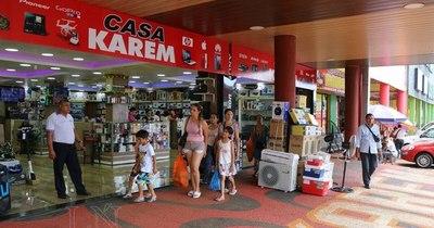 La Nación / Gobierno presentará nueva propuesta de asistencia para comerciantes de frontera del sur
